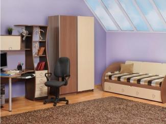 Детская NEXT - Мебельная фабрика «Радо»