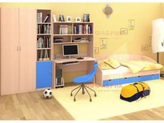 Детская - Мебельная фабрика «Мебель НН»