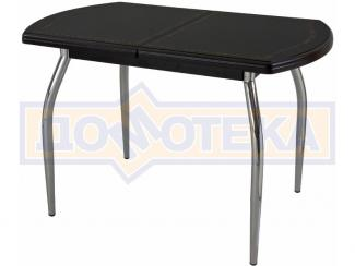 Стол обеденный с мозаикой Толедо ПО МЗ - Мебельная фабрика «Домотека»