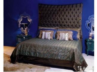Кровать Letto 13 - Мебельная фабрика «Галерея Мебели GM»