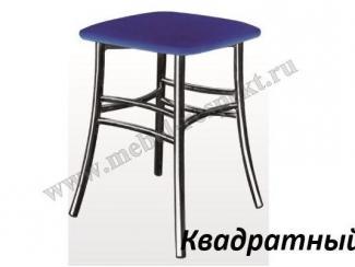 Табурет Квадратный - Мебельная фабрика «Респект»