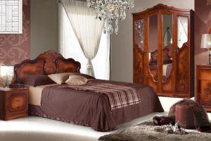 Спальный гарнитур Мелани 2