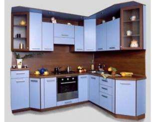 Кухонный гарнитур угловой Эконом - Мебельная фабрика «Московский мебельный альянс»
