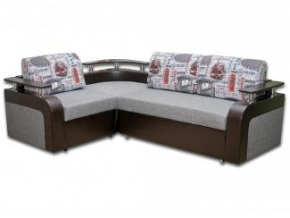 Угловой диван  УП-14 NEXT - Мебельная фабрика «Магнолия», г. Богородск