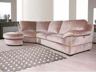 Сицилия угловой диван-кровать (Сицилия 1) - Мебельная фабрика «Ваш день» г. Кострома