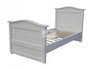 Кровать Женева 1 - Мебельная фабрика «МуромМебель (ИП Баранихина Г.И.)»