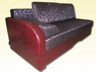 Диван прямой «Флора 3» - Изготовление мебели на заказ «1-я мебельная компания», г. Нижний Новгород