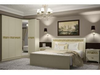 Спальня Ливадия - Мебельная фабрика «Заречье»