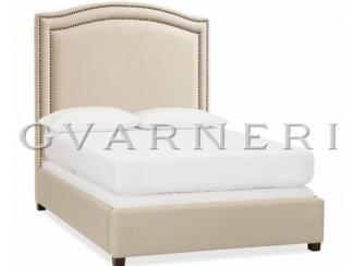 Кровать Patrizia - Мебельная фабрика «Гварнери»