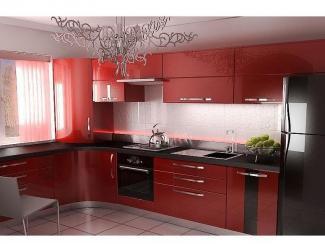 Кухня Эмаль