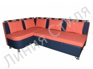 Угловой кухонный диван Трапеза - Мебельная фабрика «Линия Стиля», г. Челябинск