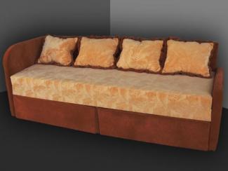 Диван прямой Моника - Мебельная фабрика «Дуэт»