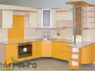 Угловая кухня Камилла - Мебельная фабрика «Манго»