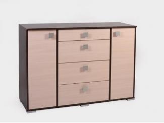 Комод КМ-9 - Мебельная фабрика «ИПМ-Мебель ПРО»