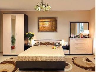 Спальня Светлана М1 - Мебельная фабрика «МебельШик»
