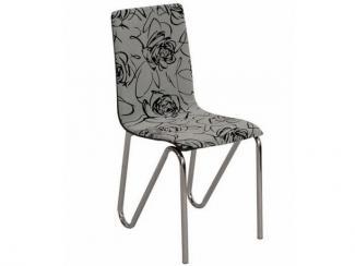 Стул мягкий металлический 1721 - Импортёр мебели «МебельТорг»
