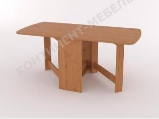 Стол-книжка Люкс 1 - Мебельная фабрика «Континент-мебель», г. Владимир
