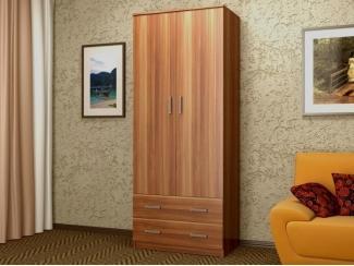 Шкаф распашной Этюд 1 - Мебельная фабрика «Алсо»