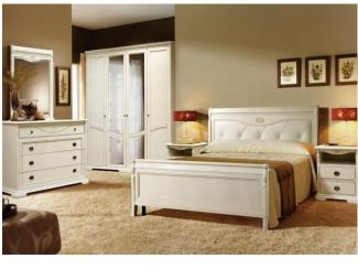 Спальня Лика - Мебельная фабрика «Молодечномебель»