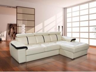 Угловой диван Крит - Мебельная фабрика «Царь-мебель», г. Брянск