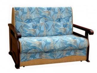 Маленький аккордеон диван Твист - Мебельная фабрика «Росмебель», г. Боголюбово