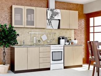 Кухонный гарнитур Гурман 5 - Мебельная фабрика «Меон»