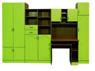 Детская Карина 16 - Мебельная фабрика «Гар-Мар»