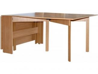 Стол Арамис 3 ЛДСП - Мебельная фабрика «Пинскдрев»