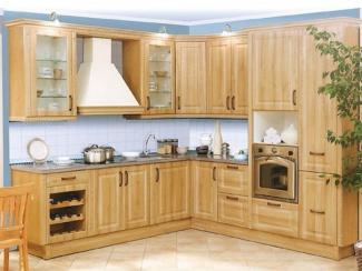 Кухня угловая «Фелиция»