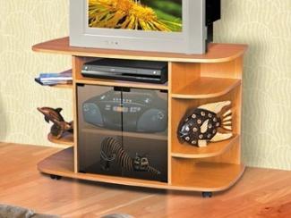 тумба ТВ Идеал 3 - Мебельная фабрика «Форс»