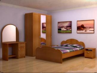 Спальня Соня МДФ