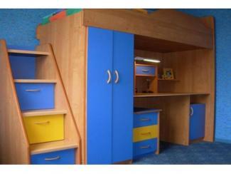 Детская 4 - Мебельная фабрика «ДСП-России»