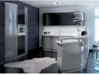 Кухня Оnda - Мебельная фабрика «AlvaLINE»