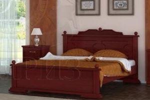 Кровать Афродита - Мебельная фабрика «Каприз»