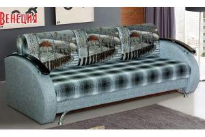диван прямой Венеция - Мебельная фабрика «Барокко»