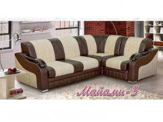 диван Майами-3 - Мебельная фабрика «Алмаз»