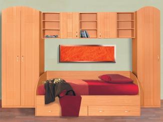 Детская Юниор - Мебельная фабрика «Виктория»