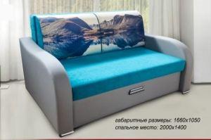 Диван прямой ТТ - Мебельная фабрика «Magnat»