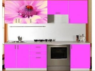 Кухня Орхидея-18 фотопечать