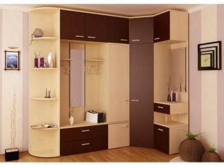 Угловой шкаф в прихожую  - Мебельная фабрика «SEDAK-Мебель»