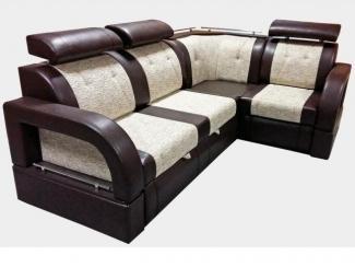 Угловой диван Комфорт - Мебельная фабрика «Династия»