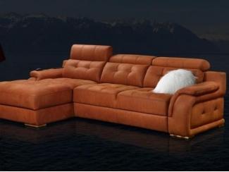 Модульный диван Женева - Мебельная фабрика «ESTILO»