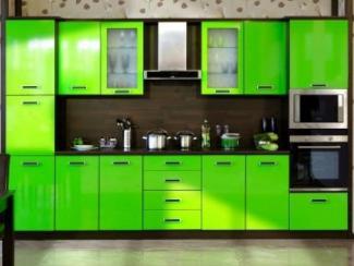 Кухонный гарнитур ЛАЙМ - Мебельная фабрика «Янтарь»
