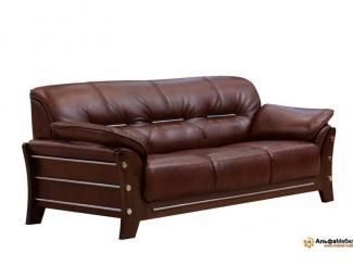 диван прямой Альфа 89