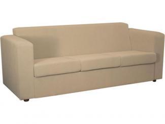 Диван прямой - Мебельная фабрика «Дизайн-мебель»