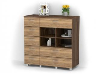Комод Нюанс 16 - Мебельная фабрика «Баронс»