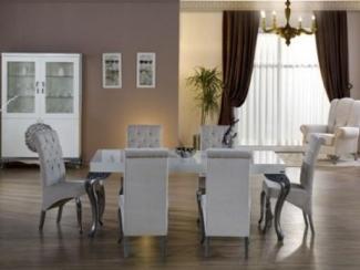 Столовая Асос - Импортёр мебели «Bellona (Турция)»