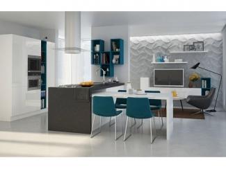 Модульная кухня Тетрис - Мебельная фабрика «Волжская мебель»