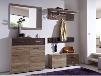 Прихожая Хоумлайн - Импортёр мебели «БРВ-Мебель (Black Red White)»