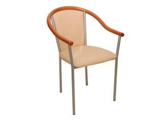 Стул на металлическом каркасе Вояж-04 - Мебельная фабрика «Ногинская фабрика стульев»